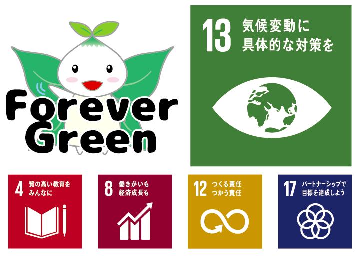 FG SDGs logo